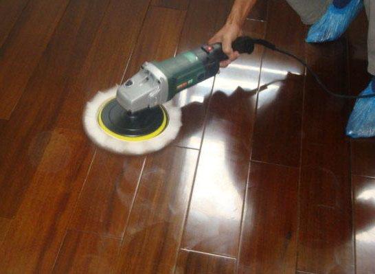 木地板打蜡的费用是多少