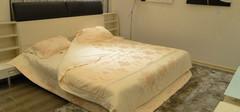 家具中板式床怎么样?如何挑选?