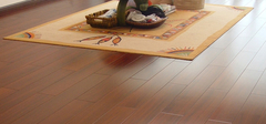木地板保养方法,4招木地板洁净如新!
