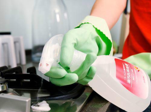 清洁剂选购方法