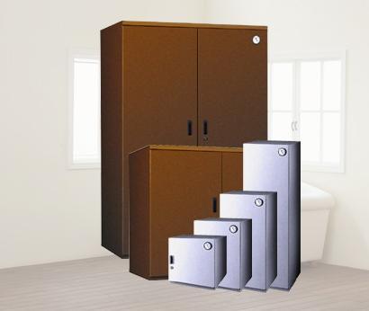 和普通的柜子有什么差别