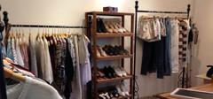 家居中鞋架的尺寸应该如何确定?