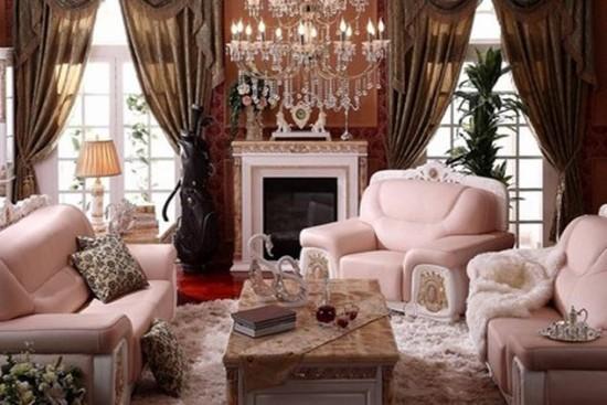 法式家具特征