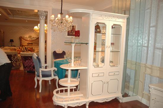法式家具风格介绍