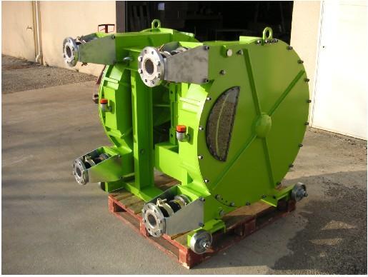 软管泵的工作原理是什么呢?