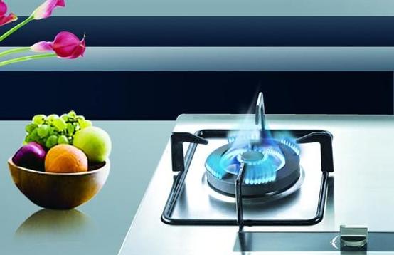燃气灶清洁与保养