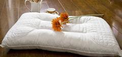 枕头有哪些选购技巧?