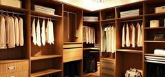 用免漆板做衣柜有哪些优缺点?