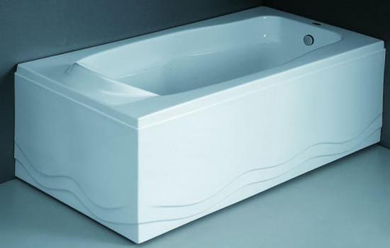 浴缸的尺寸之最小尺寸