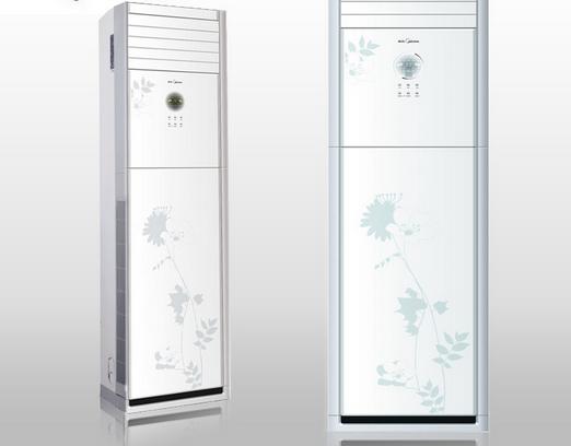 柜式空调尺寸