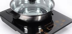 电磁灶清洁与保养,最实用的方法推荐!