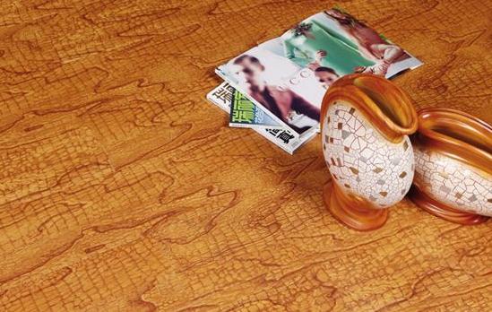 强化地板保养方法