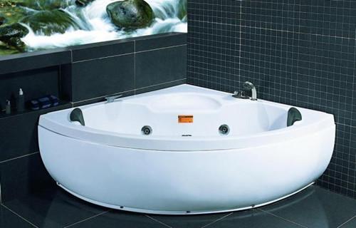 按摩浴缸的优点