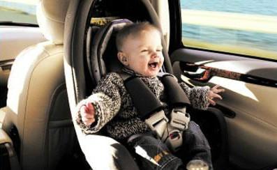 儿童安全座椅选购技巧