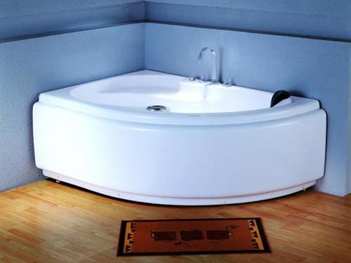 浴缸什么材质好之质量与环保性能