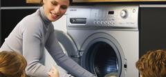 全自动洗衣机怎么用,三招快速学会!