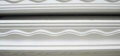 石膏线条安装有哪些技巧?