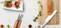 厨房刀具的选购要点有哪些?