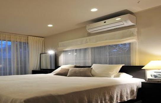 空调安装风水禁忌