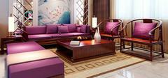 选购中式沙发的技巧有哪些?