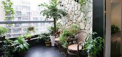 常见的阳台装修风格有哪些?