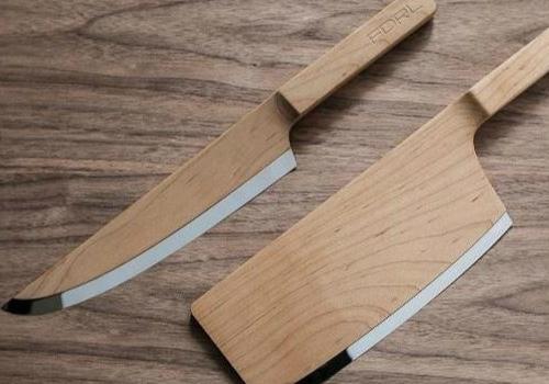 厨房刀具效果图