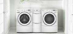 滚筒洗衣机有哪些优缺点?