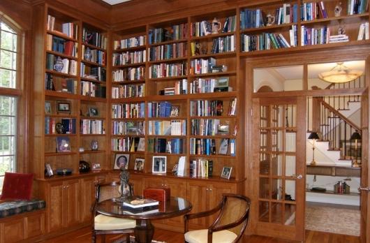 书房设计注意事项
