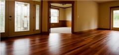 实木复合地板的优缺点及选购技巧
