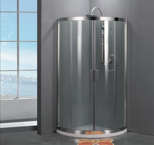 淋浴房维修之日常保养更重要
