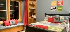 儿童房装修的设计要点有哪些?