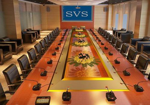 会议桌效果图