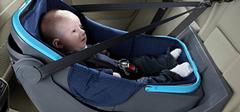 儿童安全座椅有哪些选购技巧?