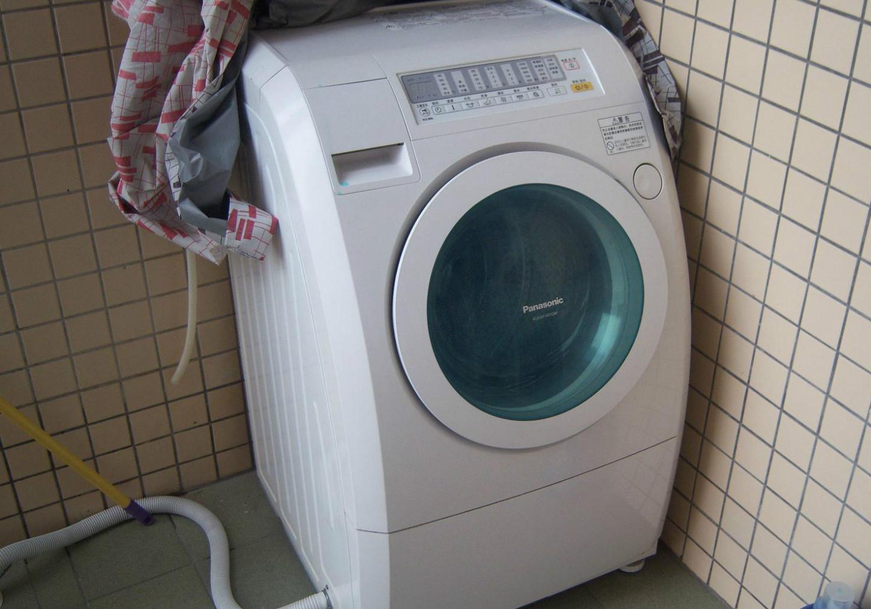 滚筒洗衣机保养注意事项