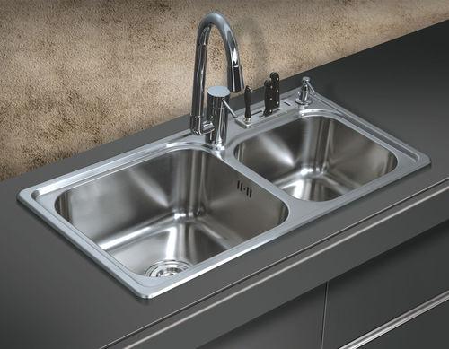 不锈钢水槽尺寸之分类