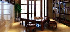 保养客厅茶几的技巧有哪些?