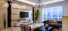 客厅装修的设计要点有哪些?