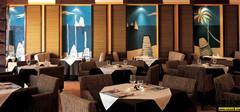 切身感受东南亚风格餐厅的魅力装饰