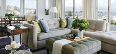 转角沙发的选购要点有哪些?