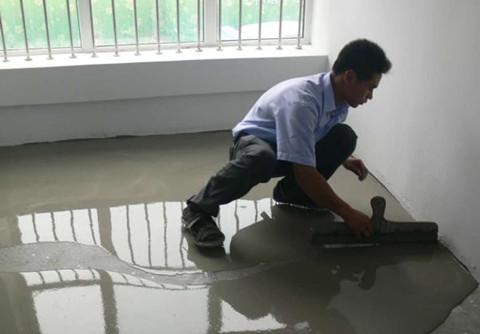 水泥砂浆强度等级的强度检测