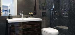 卫生间设计装修,小空间大扩展!
