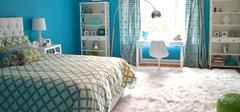 卧室如何搭配颜色比较好? 卧室颜色搭配效果图