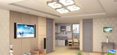 家装灯饰不同房间的选购技巧有哪些?