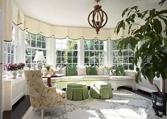 家的装饰效果图
