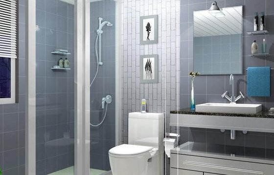 卫生间设计装修