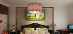 卧室背景墙的设计风格有哪些?