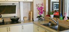 厨房装修要点,四个方面不可忽视!