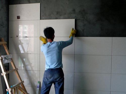 家装材料之瓷砖选择