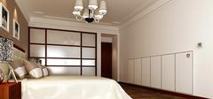 墙暖的优点有哪些?
