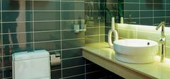 卫浴挂件保养方法及注意事项